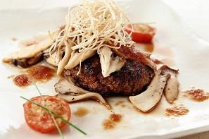 Конкурс рецептов: «Блюда национальной кухни»