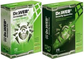 Конкурс «Первая викторина Dr.Web»