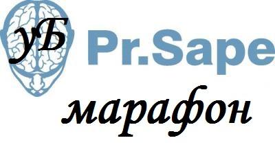 Обзор на марафон по созданию сайтов для Pr.Sape + акция в его поддержку